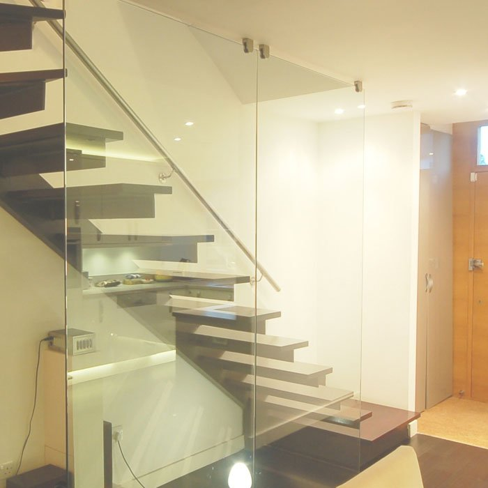A Spectacular Renovation In Forest Hill London: Buckstone Close, Forest Hill, London SE23