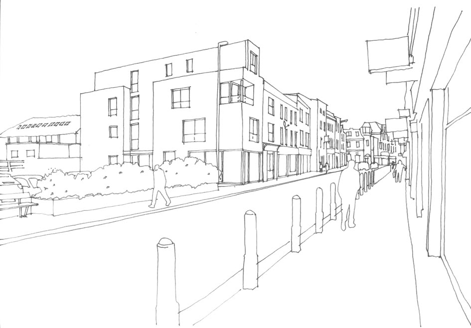 new-build-residential-chatham